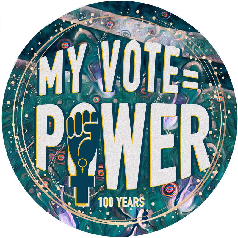 My vote is power (100 years)